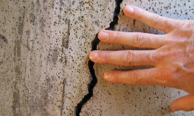 Foundation Cracks | Columbus, OH | Everdry Waterproofing Of Columbus