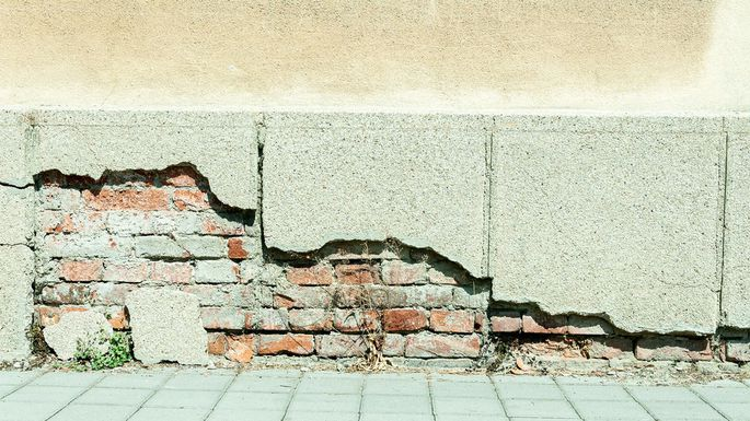 Foundation Cracks | Columbus, OH | Everdry Waterproofing Of Columbus