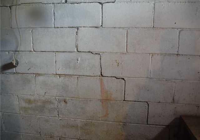 Basement Wall Cracks | Dublin, OH | Everdry Waterproofing Of Columbus