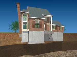 Newark, OH | Foundation Repair| Everdry Columbus
