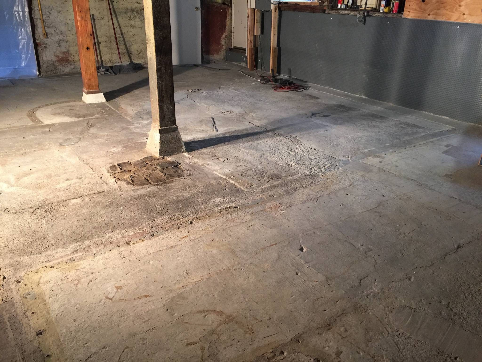 Hilliard, OH   Expert Basement Waterproofing company that can help you with basement leaks and flooding with our waterproofing services