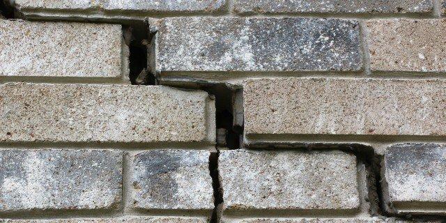Wall cracks | Hilliard, OH | Everdry Waterproofing of Columbus